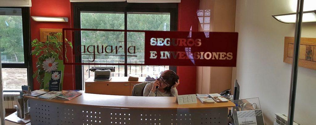 Laguarta Seguros e Inversiones SL es una Correduría de Seguros que lleva operando en el sector asegurador desde el año 1956, asegurando todos los ramos y productos que nuestros clientes pueden necesitar