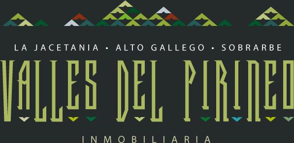 Inmobiliaria Valles del Pirineo. Venta y alquiler en Jaca y Valle de Tena